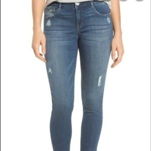 NWOT Wit & Wisdom Ab-solution Boyfriend Jeans